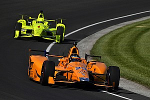 IndyCar Breaking news LIVE: Practice Indianapolis 500 2017