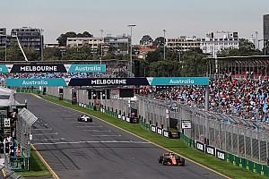 Live: Follow Australian Grand Prix practice as it happens