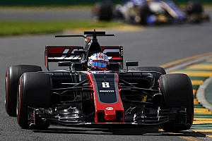 Haas F1 told to remove flexing T-wing
