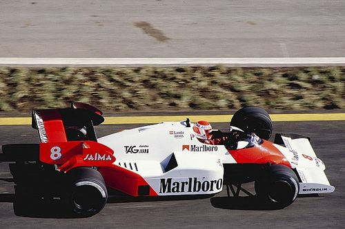 How Lauda won F1's closest ever title battle