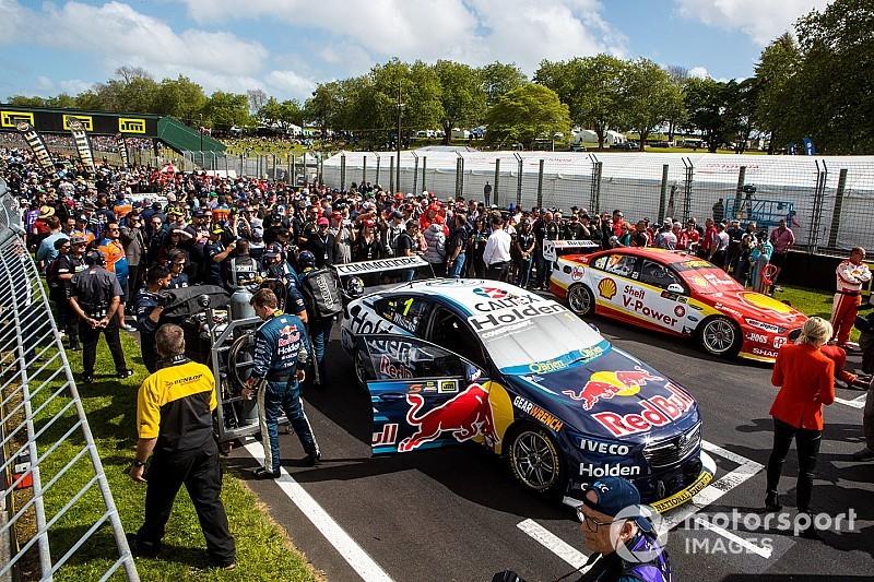 Supercars entry tender to wait on 2020 calendar