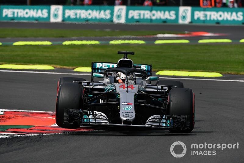 Mercedes: Desempenho de