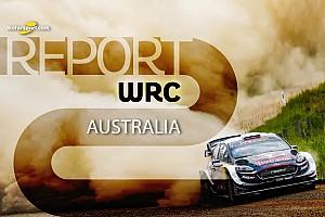Motorsport Report: Ogier vince ancora, ma è il titolo più bello e difficile. E ora torna in Citroen...