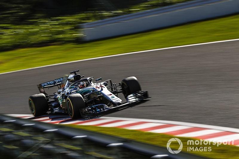 Гран Прі Японії: оцінки пілотам від редакції Motorsport.com Україна