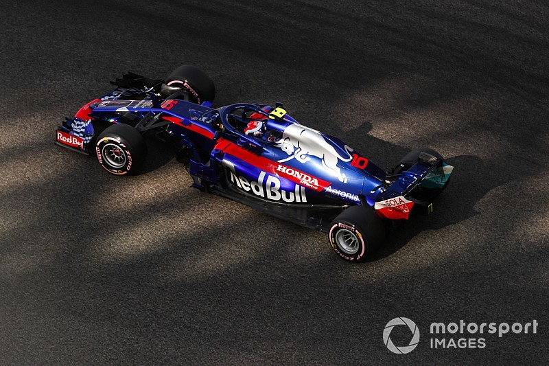 Grosjean e Gasly escapam de punição após colisão do TL3