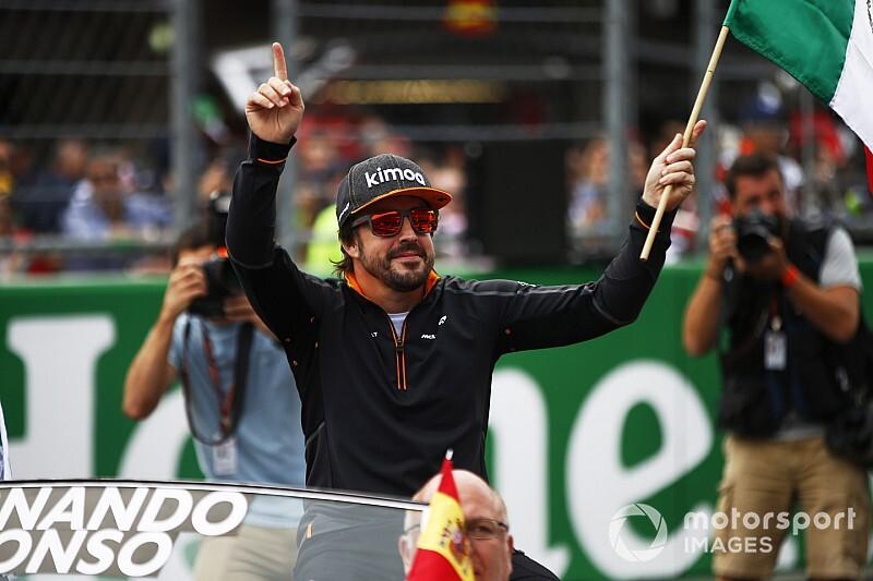 Fernando Alonso wehrt sich: