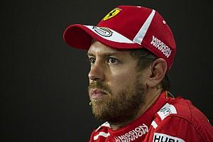 """Ferrari: Vettel deve ganhar força por """"negócios inacabados"""""""