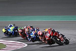 Los argumentos de Aprilia, Honda, Suzuki y KTM para reclamar contra el deflector de Ducati