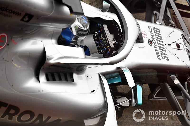 ANÁLISE: Como funciona o volante de 2019 da Mercedes