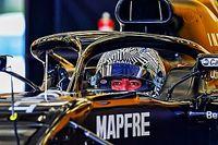 ¡Fernando Alonso desvela cómo será su casco en la F1 2021!