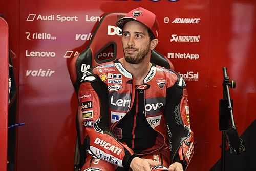 MotoGP, Classifica Piloti: Dovi rimane in testa per 1 punto!