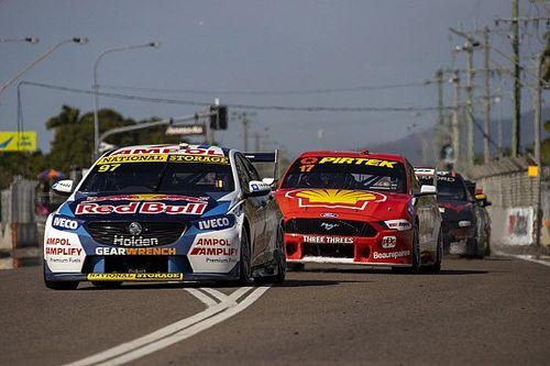 Supercars hints at TV deal timing