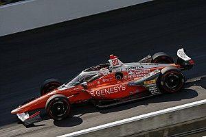 Indy: Hinchcliffe retorna em tempo integral com Andretti