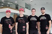 Team Sydney locks in Bathurst 1000 drivers