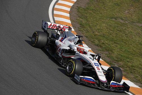 Haas explica el incidente entre Mazepin y Schumacher