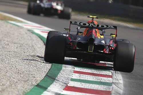 Honda, 2022'de Red Bull'a teknik açıdan destek olacak