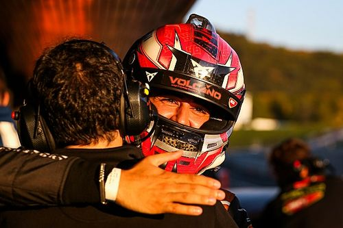 Cupra's Azcona targets WTCR title after sealing TCR Europe honours