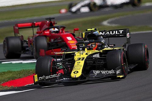 """Renault F1 voit un esprit """"Ford v Ferrari"""" chez son nouveau boss"""
