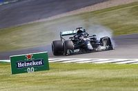 F1 doesn't need drama of tyre failures, says Symonds
