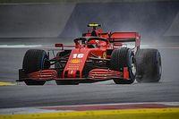 Leclerc moet vrezen voor gridstraf na povere kwalificatie