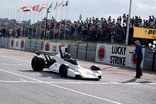 Autosport Podcast: Remembering F1 winner Reutemann with John Watson