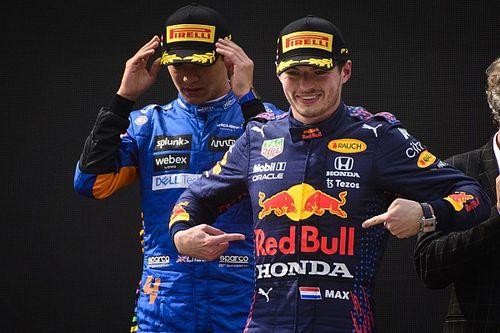 Red Bull: Elég csak azt megnézni, hogy Verstappennek nincs büntetőpont a licencén