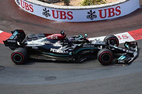Hamilton, F1 araçlarının gittikçe ağırlaşmasına anlam veremiyor