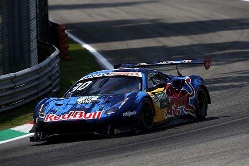 Lawson et Red Bull remportent la grande première