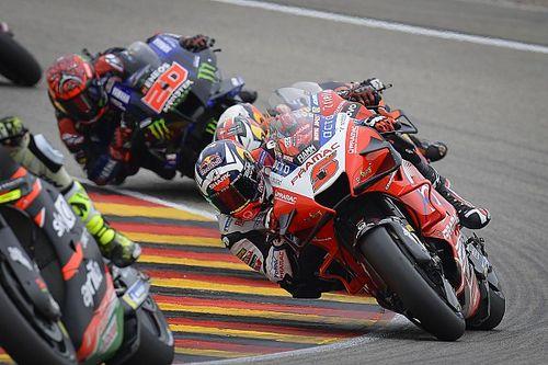 """""""Zege Marquez goed voor mijn MotoGP-titelkansen"""", stelt Zarco"""