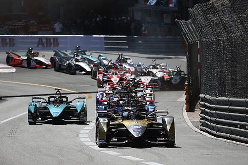 Formula E agrees August 2022 date for maiden South Korea race