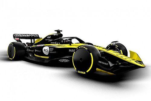 Regole 2021: Renault le promuove e vuole restare in F1