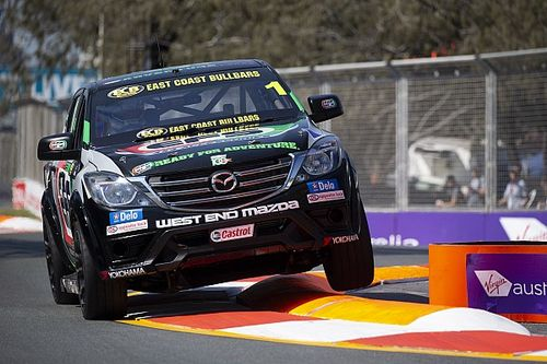 V8 engines to power SuperUtes in 2020