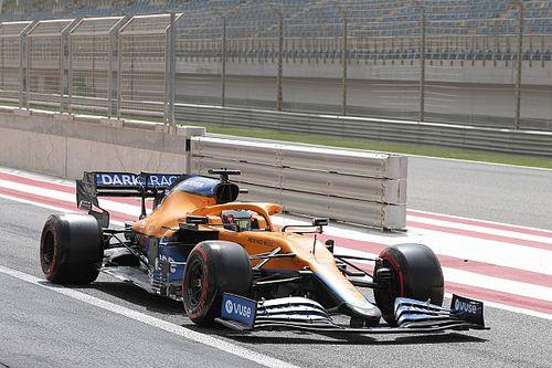 Ricciardo: Cooler runs key to figuring out McLaren potential