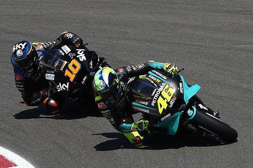 VR46, Suudi Arabistan desteğiyle beraber MotoGP'ye giriyor!