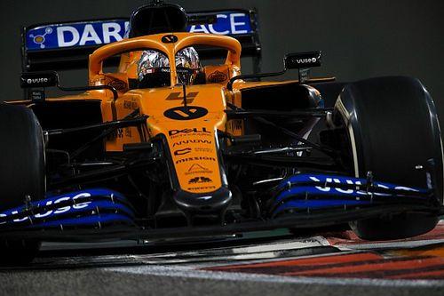 Norris Kurang Yakin dengan Performa McLaren