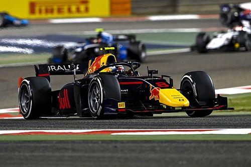 Vips bereid om te wachten op F1-kans na promotie Tsunoda