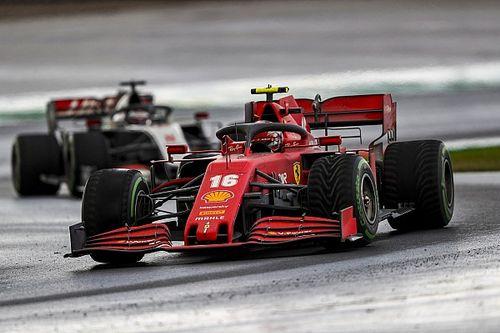 """Leclerc: Ferrari necesita """"tres carreras perfectas"""" para el Top 3"""