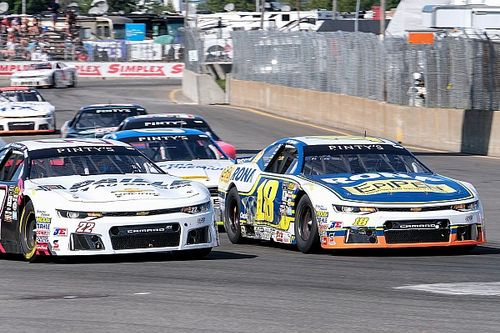 2020 NASCAR Pinty's schedule revealed, dirt track added
