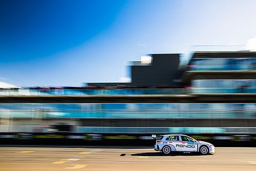 The Bend added to revised TCR Australia schedule
