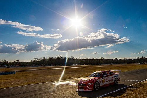 Agreement sealed for Queensland Raceway sale