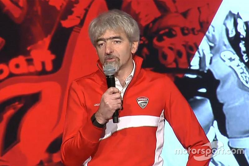 В Ducati рассчитывают на более стабильный сезон