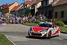 ERC Rossetti e Bottarelli con le Toyota GT86 CS-R3 al Rally Rzeszow