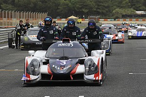 European Le Mans Breaking news Patterson, Boyd and England return to United Autosports for 2017 ELMS LMP3 programme