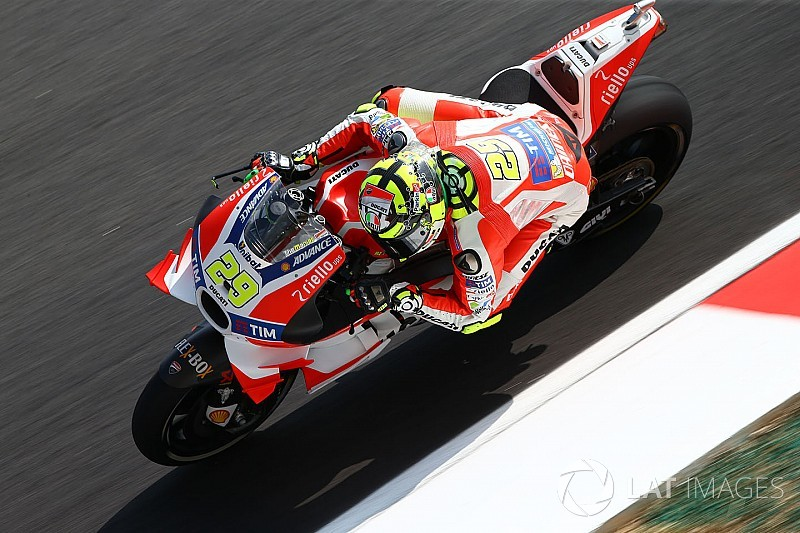 Opinion The Man Ducati Should Sign For 2019 Motogp