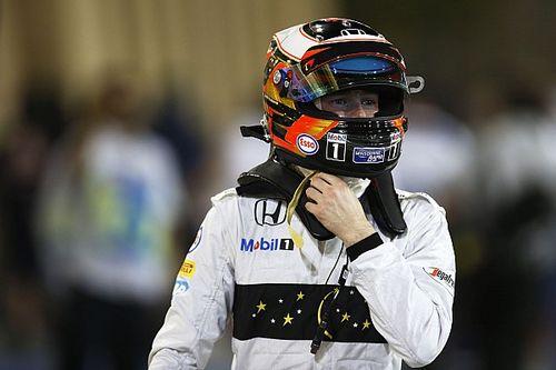 Вандорн завтра вылетит в Бахрейн. Он не знает, заменит ли Хэмилтона