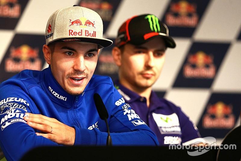 Yamaha підтвердила перехід Віньялеса