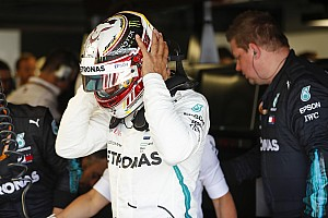 Formula 1 Breaking news Hamilton spurred on by