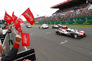 """Le Mans Breaking news Rookie Alonso """"exceptional"""" in Toyota victory, says team boss"""