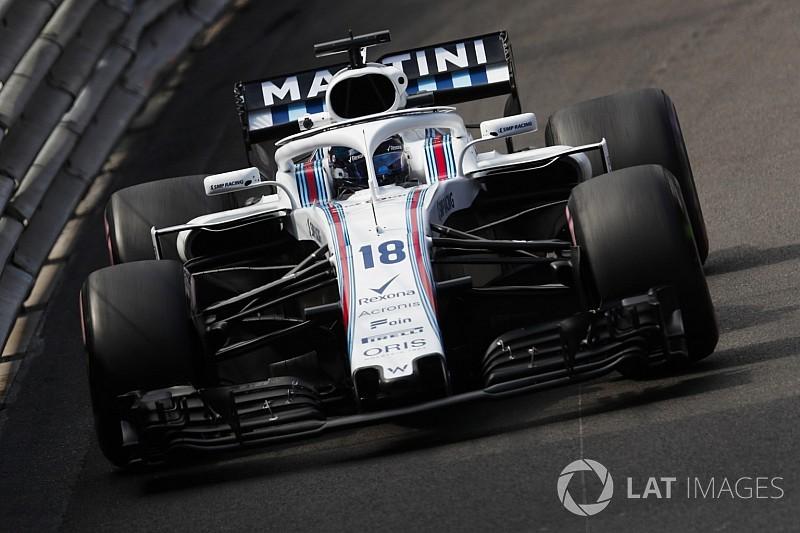 Williams sürücüleri henüz gerçek potansiyelini gösterdiklerini düşünmüyor