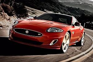 Auto Actualités Et si la Jaguar XK n'était pas morte?